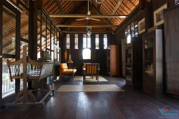 Terrapuri Terrapuri Heritage Village Kampung Mangkuk